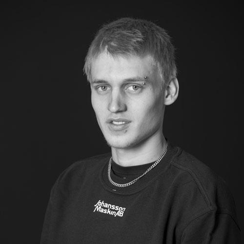 Dennis Danielsson