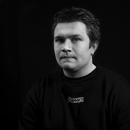Tobias Helgesson